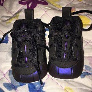 Infant Nikes